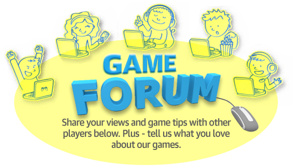 video games forums